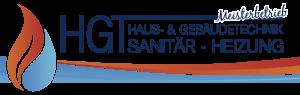 Logo HGT Blue