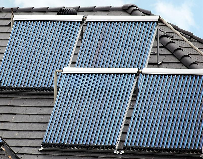 Regenerative Energien HGT